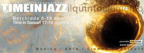 Sardegna. Torna il Festival internazionale Time in Jazz e il Time in Sassari