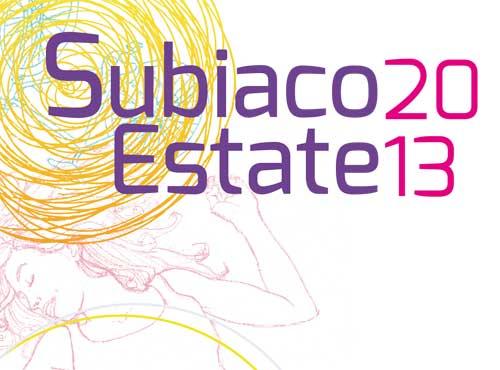 Subiaco, il programma dell'Estate Sublacense