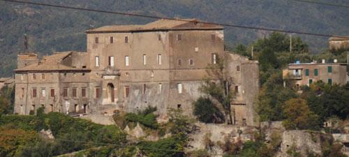 La Rocca di Subiaco