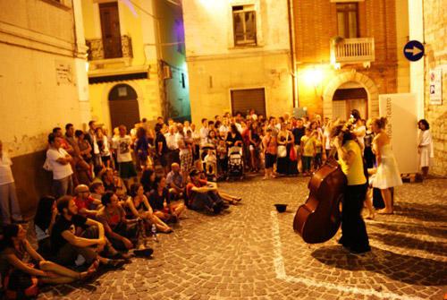 Dal 28 luglio il Festival Troia Teatro