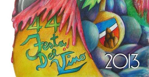 Dal 10 al 15 agosto a Vignanello la 44ª Festa del Vino