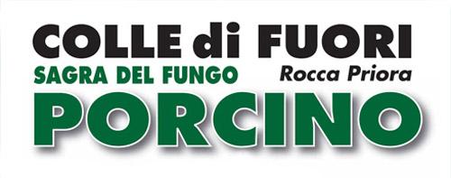 Rocca Priora, dal 30 agosto la sagra del fungo porcino