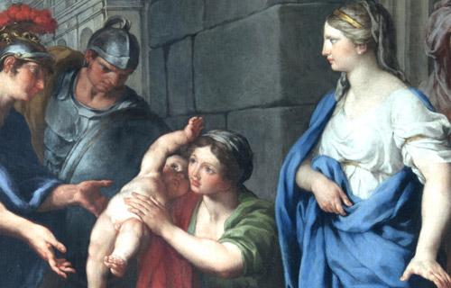 Puglia. Dipinti tra Roccocò e Neoclassicismo in mostra a Cavallino