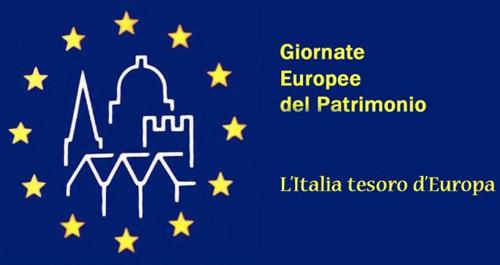 Il 28 settembre musei gratuiti per la Giornata Europea del Patrimonio