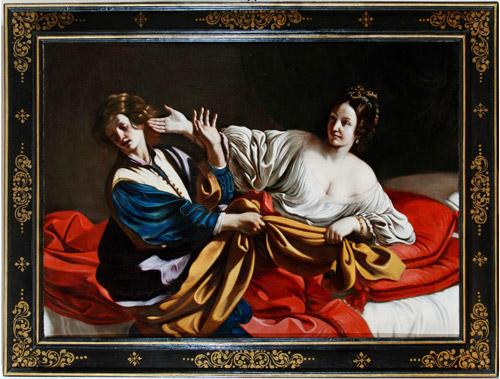 Il Guercino ritrovato in mostra a Modena dal 22 settembre