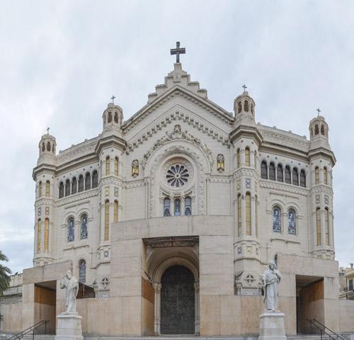 Reggio Calabria, dal 13 settembre la festa della Madonna della Consolazione