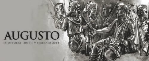 """Roma. Alle Scuderie del Quirinale la mostra """"Augusto"""""""