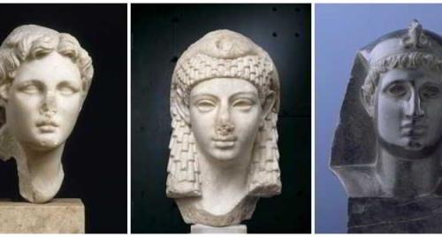 """Roma. La mostra """"Cleopatra. Roma e l'incantesimo dell'Egitto"""""""
