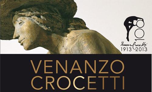 Roma, celebra lo scultore Venanzo Crocetti