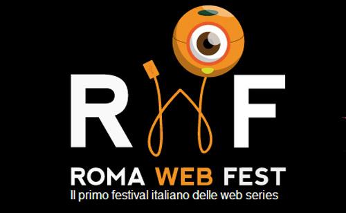 Dal 27 al 29 settembre il primo Roma Web Fest