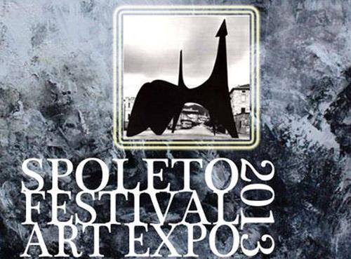 "Umbria. ""Spoleto Festival Art Expo"" torna dal 27 settembre"