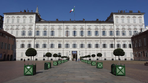 Torino, a Palazzo Madama in mostra le foto di Berengo Gardin e Neri