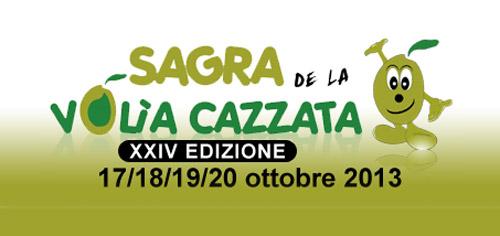"""Puglia, tutto pronto per la """"Sagra de La Volia Cazzata"""""""