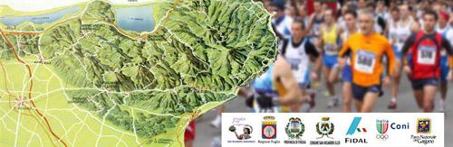 Puglia, tutto pronto per la Maratona del Parco del Gargano