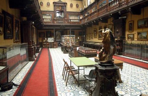 """Napoli. Le """"Conversazioni sull'arte"""" al Museo Filangeri"""