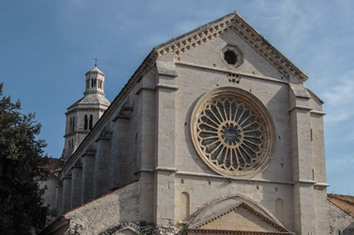 Il 13 ottobre visite guidate all'Abbazia di Fossanova