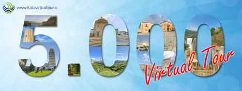"""Terzulli: """"Il grande potenziale dei virtual tour per il turismo italiano"""""""