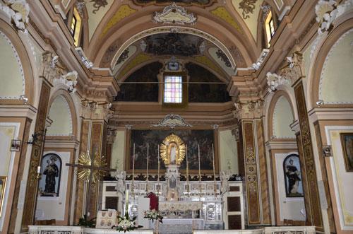Molise. Agnone, il 21 novembre la Festa della Madonna delle Grazie