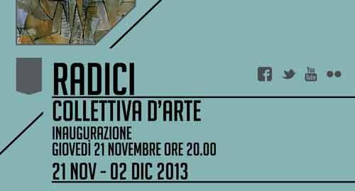 Puglia. Radici, collettiva d'arte a Francavilla Fontana
