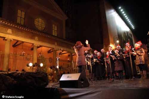 Natale. A Roma torna il festival dell'Avvento