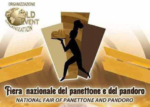 Roma il 23 e 24 novembre la fiera del panettone e del pandoro