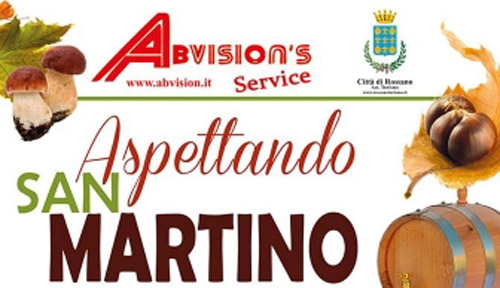 """Calabria. A Rossano """"aspettando San Martino"""""""