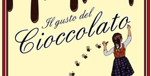 """A Viterbo """"Il Gusto del Cioccolato"""""""