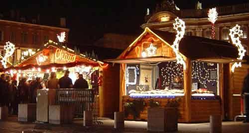 Bari dal 4 al 24 dicembre i Mercatini di Natale
