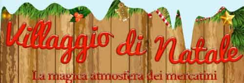 Il Villaggio di Natale a Cassino