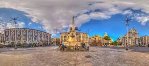 Il Diario di... Giulia: alla scoperta di Catania