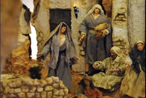 Foggia, dall'8 dicembre la Mostra di Arte Presepiale