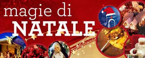 """Umbria. Ad Otricoli le """"Magie di Natale"""""""