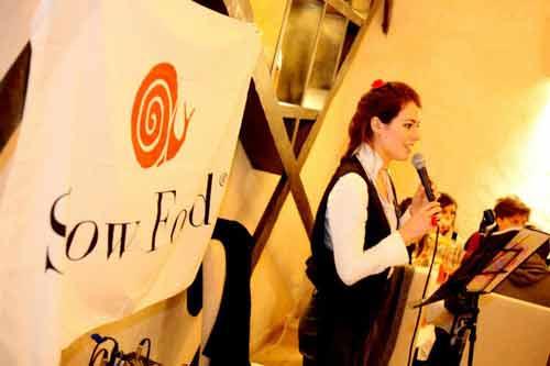 I Castelli Romani celebrano il Terra Madre Day