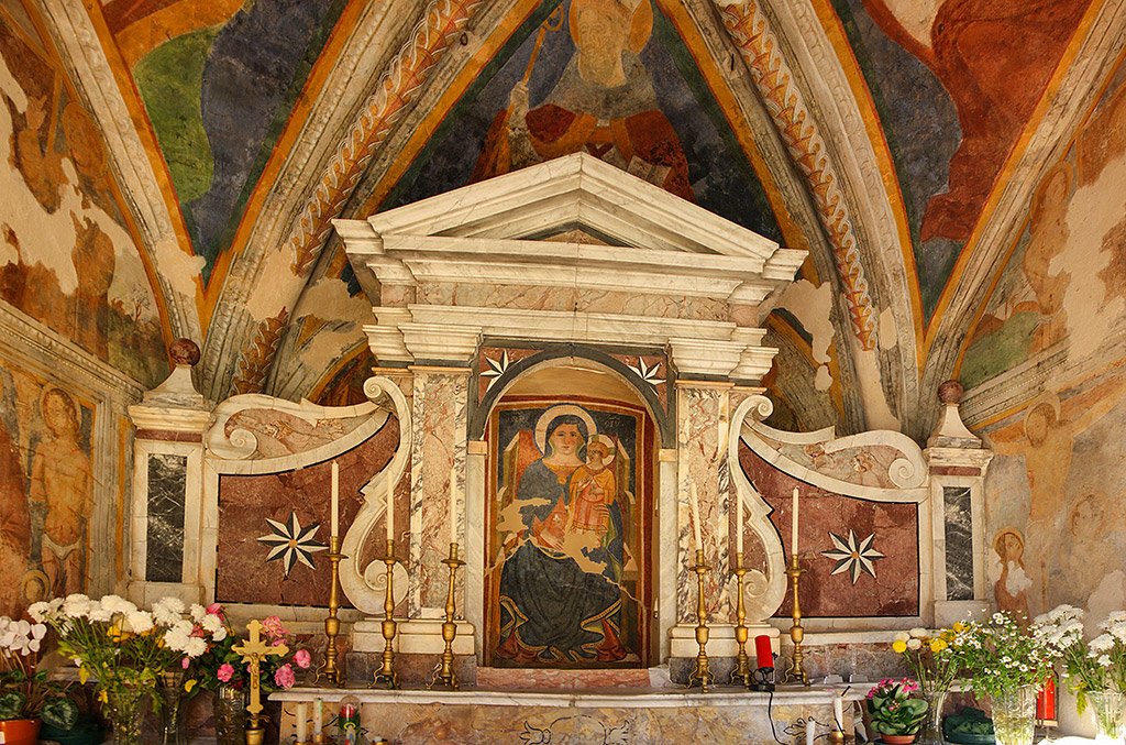Trevi nel Lazio aderisce al progetto Italiavirtualtour.it