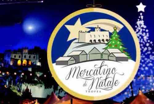 A Tropea arriva il Mercatino di Natale