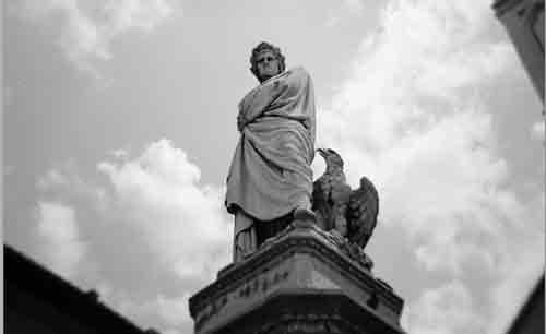 La Pro Loco di Viterbo presenta: Dante al Gesù