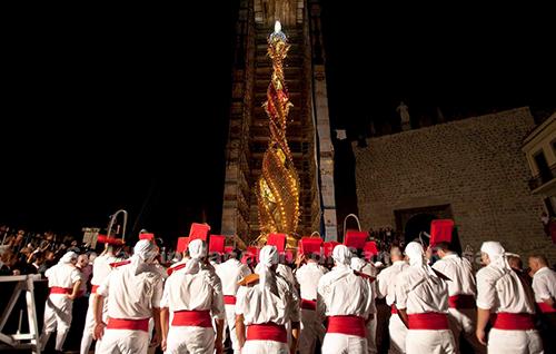Riconoscimenti Unesco per Viterbo, Nola, Palmi Calabro e Sassari