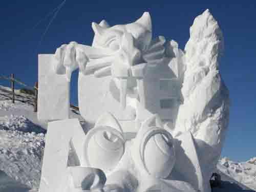In Alto Adige dal 12 al 17 gennaio gli Olympic Ice Games 2014