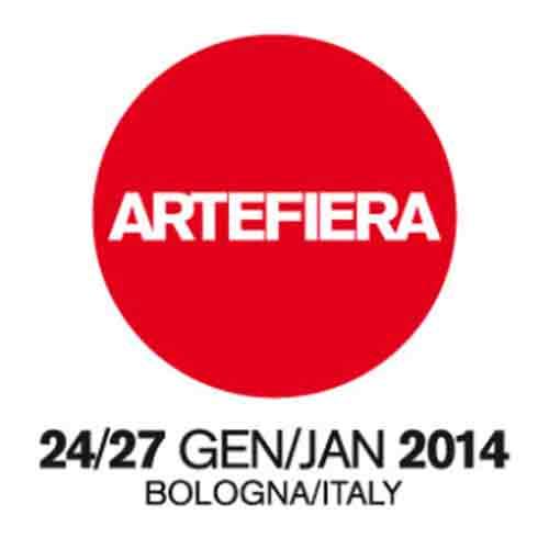 """Bologna: al via la 38° edizione di """"Arte Fiera"""""""