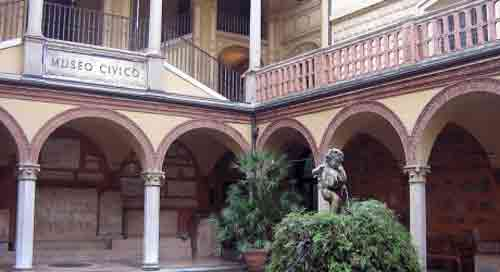 "Bologna. Al Museo Civico il ciclo di conferenze ""Tra Oriente e Occidente"""