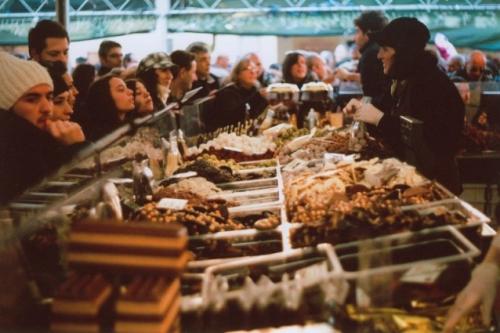 Firenze celebra il cioccolato artigianale