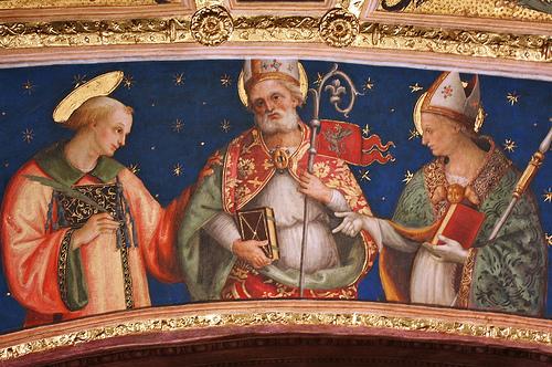 Perugia. Il 29 gennaio la Festa di San Costanzo