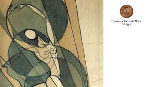 """Peschici, fino all'8 febbraio la mostra """"Alfredo Bortoluzzi: la danza"""""""