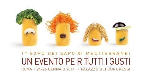 """A Roma """"Ami_Expo"""" la fiera dedicata al cibo mediterraneo"""