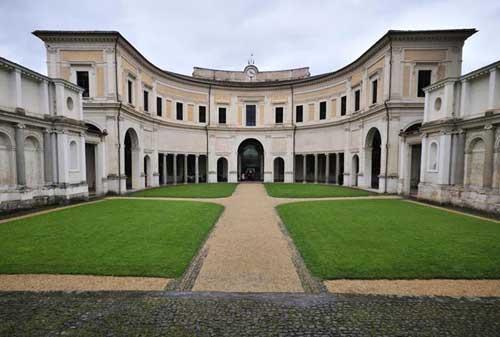 Il Museo di Villa Giulia