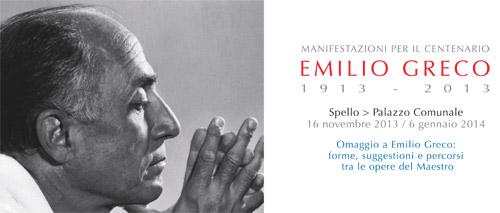 Spello, prorogata fino al 9 marzo la mostra in omaggio a Greco
