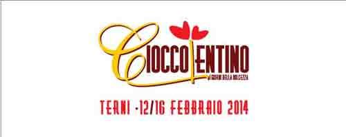 San Valentino in Umbria: a Terni torna Cioccolentino