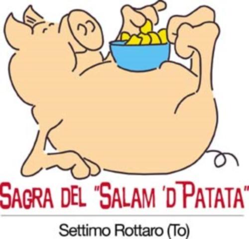"""Torino: torna la Sagra del """"Salam d'Patata"""" a Settimo Rottaro"""