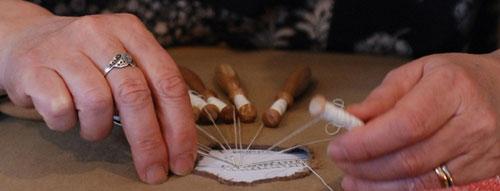 Ad Anghiari la Mostra Mercato dell'Artigianato della Valtiberina Toscana