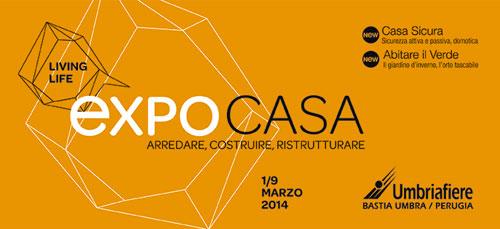 A Bastia Umbra Expo Casa 2014